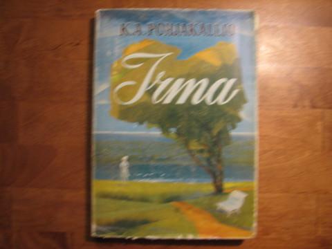 Irma, K.A. Pohjakallio
