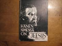 Hänen nimensä on Jeesus, Kalervo Hortamo