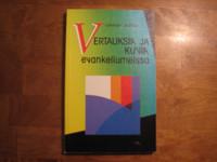 Vertauksia ja kuvia evankeliumeissa, Lennart Möller