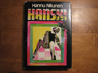 Hanski, Hannu Nikunen