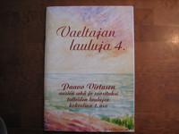Vaeltajan lauluja 4, Paavo Virtanen