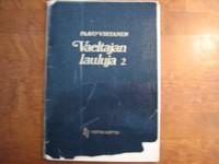 Vaeltajan lauluja 2, Paavo Virtanen