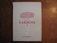 Carmina 2, joululauluja kuoroille, Leena Joki