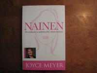 Nainen, Joyce Meyer