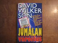 Jumalan varoitus, David Wilkerson