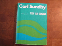 Olen vain ihminen, Carl Sundby