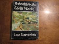 Aabrahamista Golda Meiriin, Einar Rimmerfors,3
