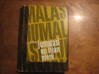 Jumalasi on liian pieni, J.B. Phillips