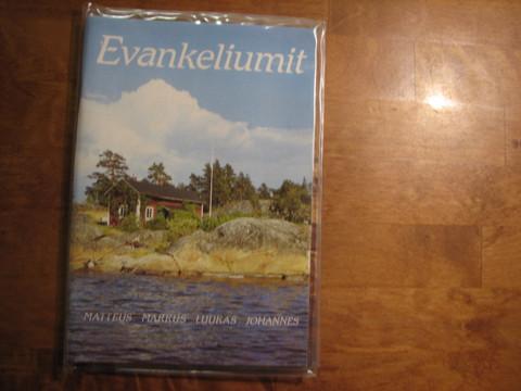 Elämä Kristuksessa, Missio Helsinki, Billy Graham