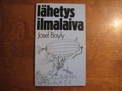 Lähetysilmalaiva, Josef Bayly