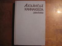 Ajolähtöjä Kannakselta, Jukka Rokka