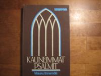 Kauneimmat psalmit, Maunu Sinnemäki