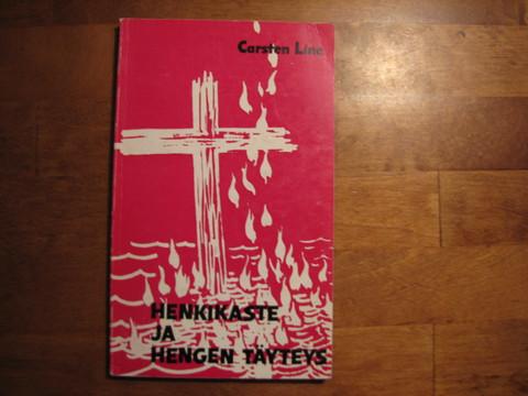 Henkikaste ja Hengen täyteys, Carsten Line