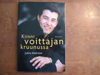 Kiinni voittajan kruunussa, Jukka Mäkinen, d2