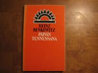 Päivän tunnussana, Heinz Renkewitz
