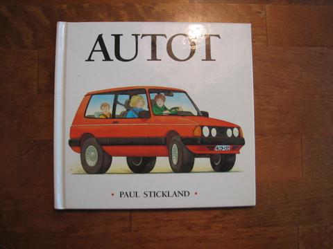 Autot, Paul Stickland