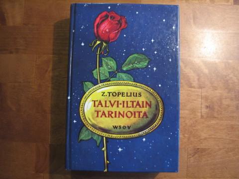 Talvi-iltain tarinoita, Z. Topelius