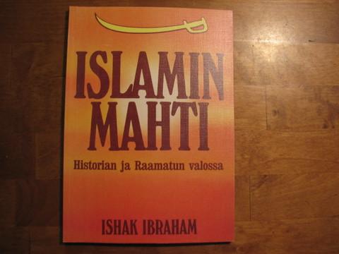 Islamin mahti, Ishak Ibraham