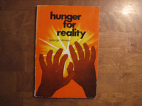 Hunger of reality, George Verwer