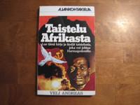 Taistelu Afrikasta, Veli Andreas