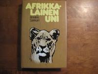 Afrikkalainen uni, Annikki Sankari