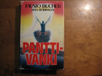 Panttivanki, Fausto Bucheli, Max Robinson, d2