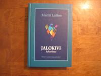 Jalokivi-kokoelma, teksti vuoden joka päiväksi, Martti Luther