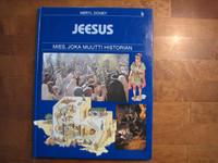 Jeesus, mies joka muutti historian, Meryl Doney