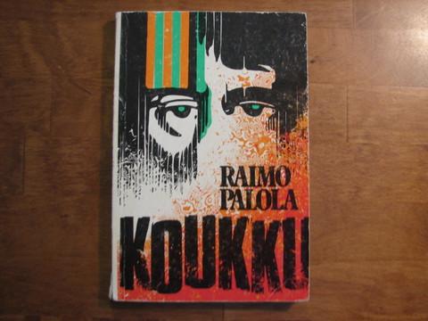 Koukku, Raimo Palola, d2