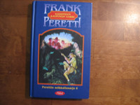 Kadonneen kaupungin aarre, Frank Peretti