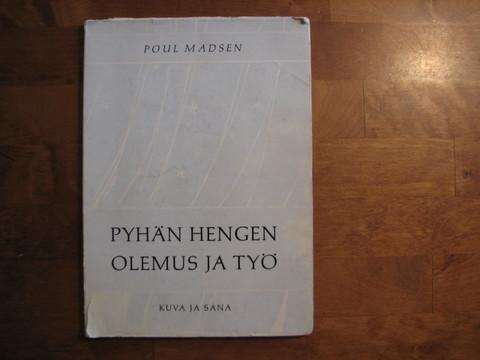 Pyhän Hengen olemus ja työ, Poul Madsen