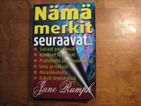 Nämä merkit seuraavat, Jane Rumph