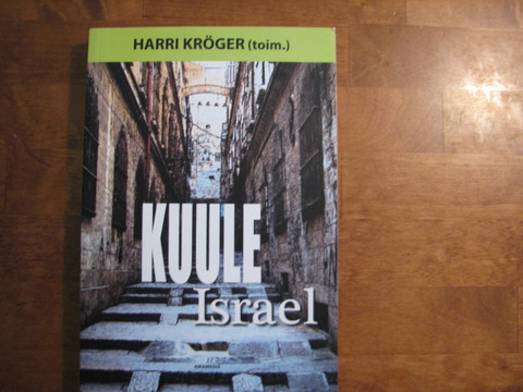 Kuule Israel, Harri Kröger (toim.), d2