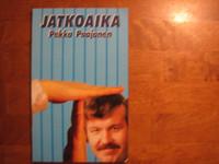 Jatkoaika, Pekka Paajanen