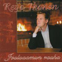 Jouluaamun rauha, Reijo Ikonen