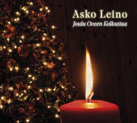 Joulu oveen kolkuttaa, Asko Leino