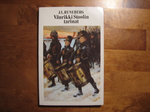 Vänrikki Stoolin tarinat, J.L. Runeberg
