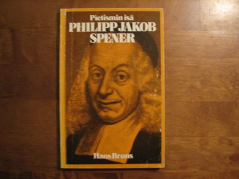 Pietismin isä, Philipp Jakob Spener, Hans Bruns