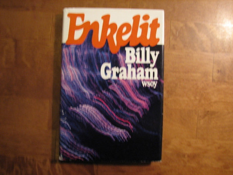 Enkelit, Billy Graham
