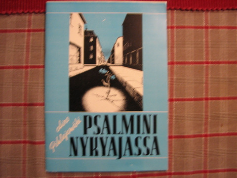 Psalmini nykyajassa, Aino Pihlajamäki