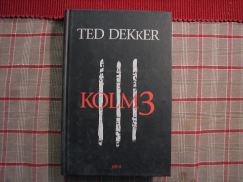 Kolm3, Ted Dekker