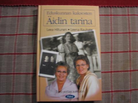 Eduskunnan kaksosten äidin tarina, Leea Hiltunen, Leena Rauhala