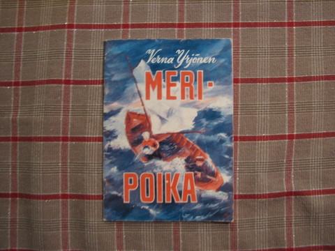 Meripoika, Verna Yrjönen