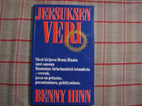 Jeesuksen veri, Benny Hinn