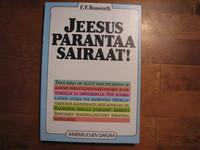 Jeesus parantaa sairaat, F.E. Bosworth