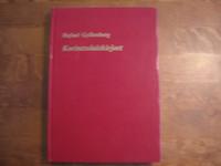 Korinttolaiskirjeet, Rafael Gyllenberg