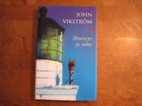 Ihmisyys ja usko, John Vikström