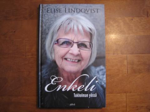 Enkeli Tukholman yössä, Elise Lindqvist, d2