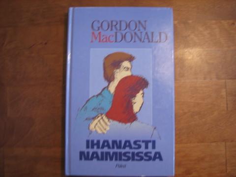 Ihanasti naimisissa, Gordon MacDonald, d2