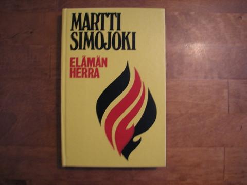 Elämän Herra, Martti Simojoki